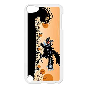 patapon iPod Touch 5 Case White gift pjz003-3867547