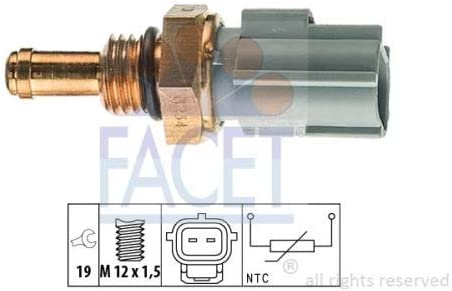 FORD F8CZ-12A648-AA Temperature Sensor  Motorcraft DY-824 OEM NOS