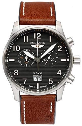 Iron Annie D-Aqui Big Date Quartz Watch