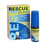 Product review for Bach Rescue Sleep Liquid Melts, Dissolvable Capsules 28 ea ( Pack of 4 )