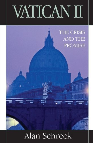 Read Online Vatican II: The Crisis and the Promise PDF
