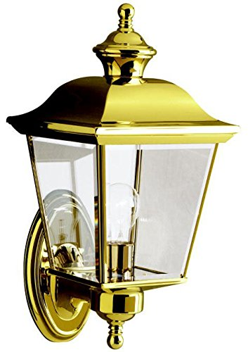 Kichler Brass Outdoor Lighting in US - 1
