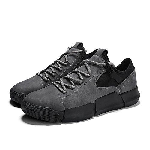 CN43 la Zapatos moda Feifei y Zapatos transpirables de Tamaño casuales colores de de de primavera UK8 Color EU42 5 hombre 3 03 otoño Wwwqr0BY