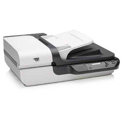 HP Inc. Flatbed Scanner Scanjet N6310 by Hewlett-Packard