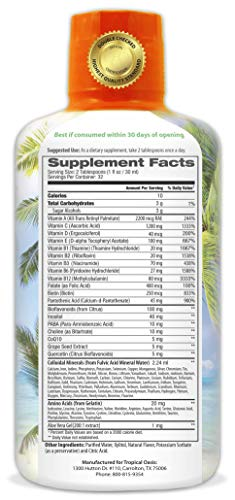Buy centrum liquid vitamins for adults