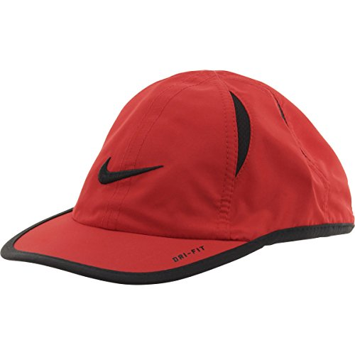 Price comparison product image Nike Infant/Toddler DRI-FIT Summer Hat, Antracite (Infant 12/24 Months)