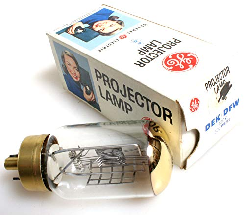 Projector Lamp DEK/DFW 120V 500W, Gold Top