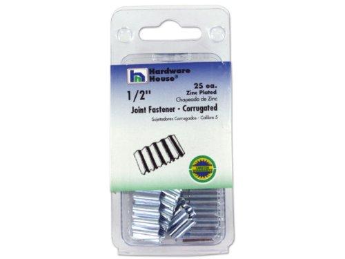 Kole Imports MT645 Corrugated Joint ()