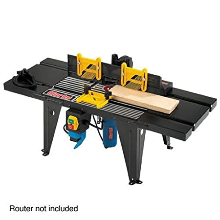 Clarke crt1 router table by clarke amazon diy tools clarke crt1 router table by clarke greentooth