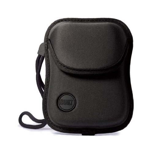 (Built E-FTC-BLK Fliptop Camera Case  - Black)