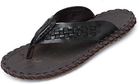 2019 Mens Fashion Sandals Mens Flip Flops Slippers Thong