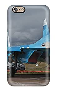 High Quality ZippyDoritEduard Jet Fighter Skin Case Cover Specially Designed For Iphone - 6 hjbrhga1544
