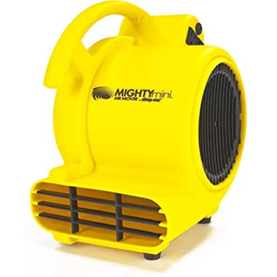 Shop-Vac 1032000 Mighty Mini Air Mover by SHOP-VAC