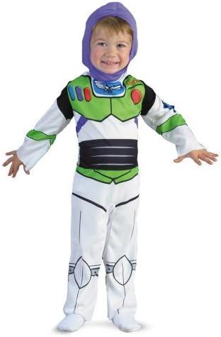 Disfraz 187300 Tama-o Toy Story-Buzz Lightyear Classic Ni-o-Ni-o ...
