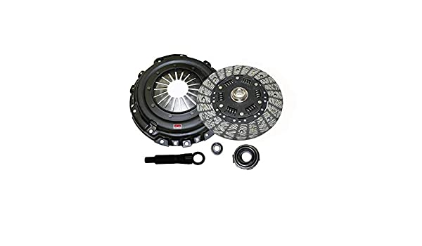 does not incl release bearing 2000-2009 Honda S2000 11.5lb Steel Competition Clutch 2-669-ST Flywheel