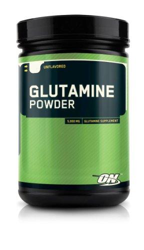 Optimum Nutrition Glutamine Powder, 1000g