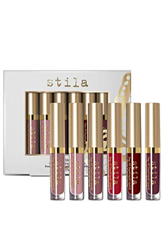 Stila With Flying Colors Liquid Lipstick Set, 0.3 fl. oz.