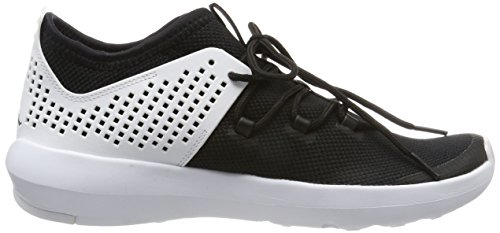 Express Sneakers Herren Nike Air Blackblackwhite Eclipse Jordan Schwarz XaqwIw