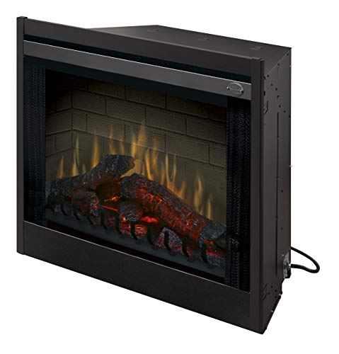 Cheap Dimplex BF33DXP 33-Inch Built-In Electric Firebox Black Friday & Cyber Monday 2019