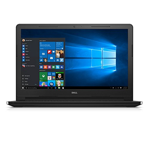 Dell Inspiron i3558 14590BLK Laptop Generation