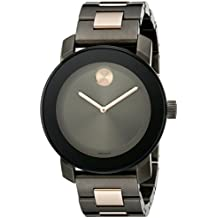 Movado Women's 3600327 Stainless Steel Watch