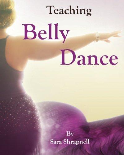 Teaching Belly Dance