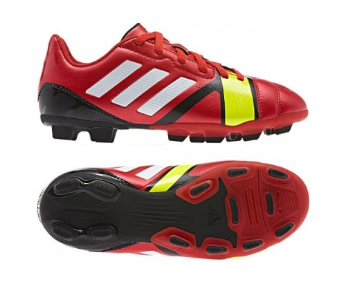 ADIDAS PERFORMANCE Nitrocharge 3.0 TRX FG Junior