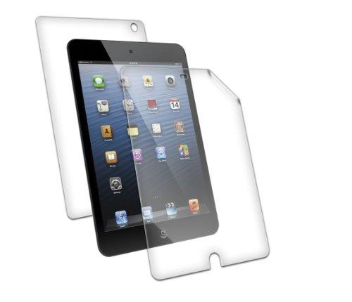 Zagg Invisibleshield Skin (ZAGG InvisibleShield Original Full Body Screen Protector for Apple iPad mini / iPad mini 2 / iPad mini)