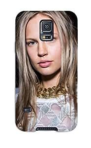 Jairo Guzman's Shop 1760945K36592471 New Cute Funny Elisabeth Erm Case Cover/ Galaxy S5 Case Cover