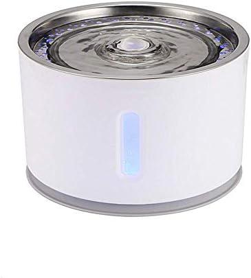XIAOXIONG - Dispensador de Agua eléctrico para Perros y Gatos con ...