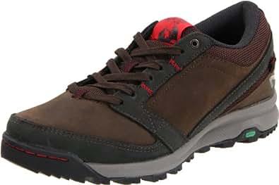 New Balance Men's MW910 Walking Shoe,Brown,7 D US