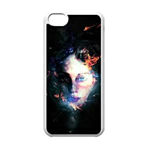 Ghost Original New Print DIY Phone Case for Iphone 5C,personalized case cover ygtg547182