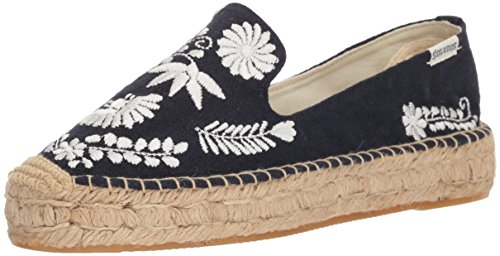 Женская обувь Soludos Women's Ibiza Embroidered