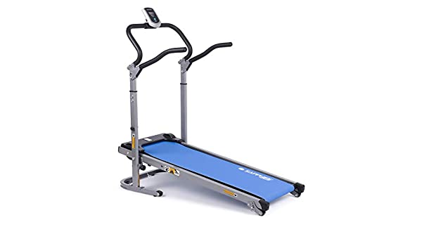 SAPPHIRE Cinta de Correr Fitness Dispositivos Profesional estática ...