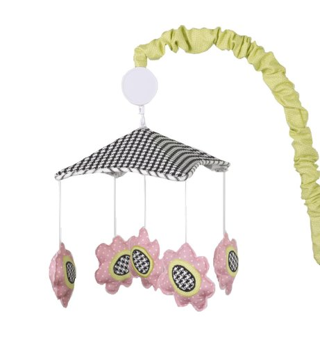 (Cotton Tale Designs Poppy Musical Mobile)