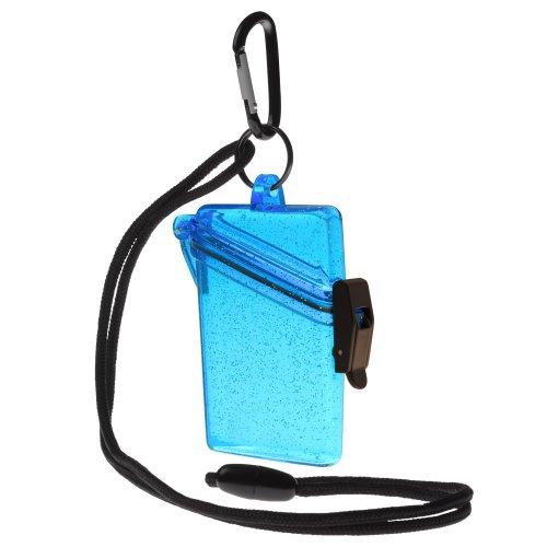 Witz Glitter Box 1 Waterproof Case