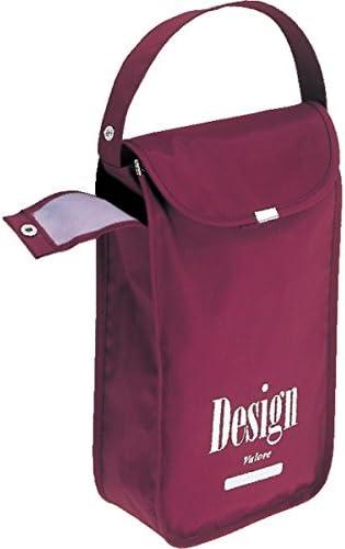 アーテック デザインバッグ えんじ 10302