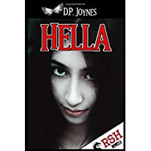 Hella: a Rising Saints High Companion Novella