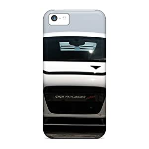 (YTp1427xTcy)durable Protection Case Cover For Iphone 5c(audi R8 Gtr)