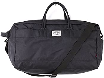 Levi's L1 Large Duffle (Black)