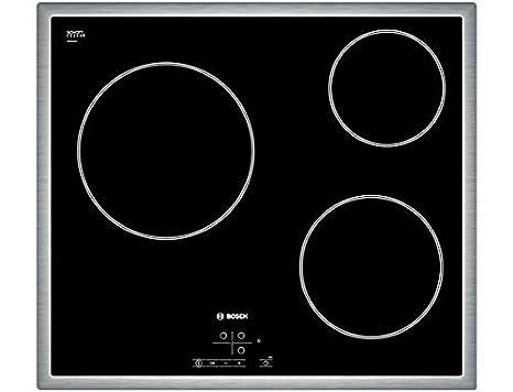 Bosch PKM645B17E - Placas para vitrocerámica: Amazon.es ...