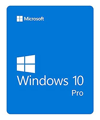 Windows 10 Pro OEM DVD - Discount