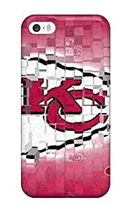 LdbsebY3345RnFjI Case Cover Protector For Iphone 5/5s Kansasityhiefs Case