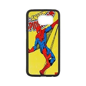 Samsung Galaxy S6 Phone Case Spider-Man P78K787006