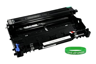 Compatible Laser Printer Drum Cartridge for Brother HL2140, 20000 Page Yield
