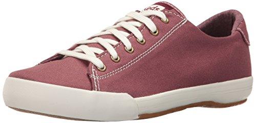 Keds Vrouwen Lex Ltt Fashion Sneaker Bordeaux