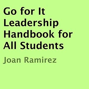 Go for It Leadership Handbook for All Students Audiobook