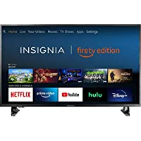 Amazon.com deals on Insignia NS-32DF310NA19 32-inch Smart HD TV