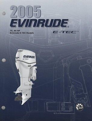 75 Hp Evinrude - 7