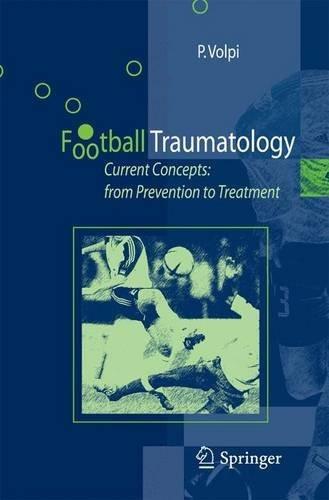Football Traumatology Pdf